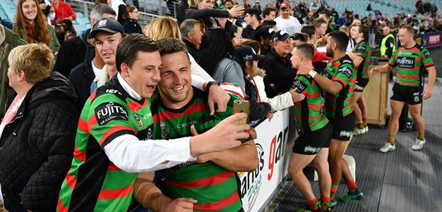 Seibold pleased with performance but preaches consistency