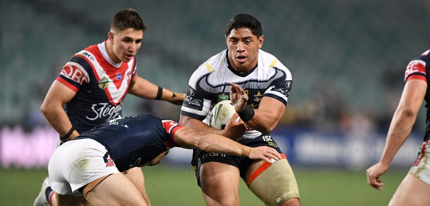 Taumalolo: If given the opportunity I'll happily take that