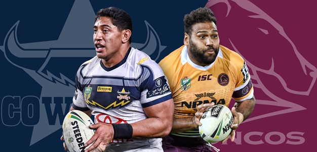 Match Preview - Broncos v Cowboys