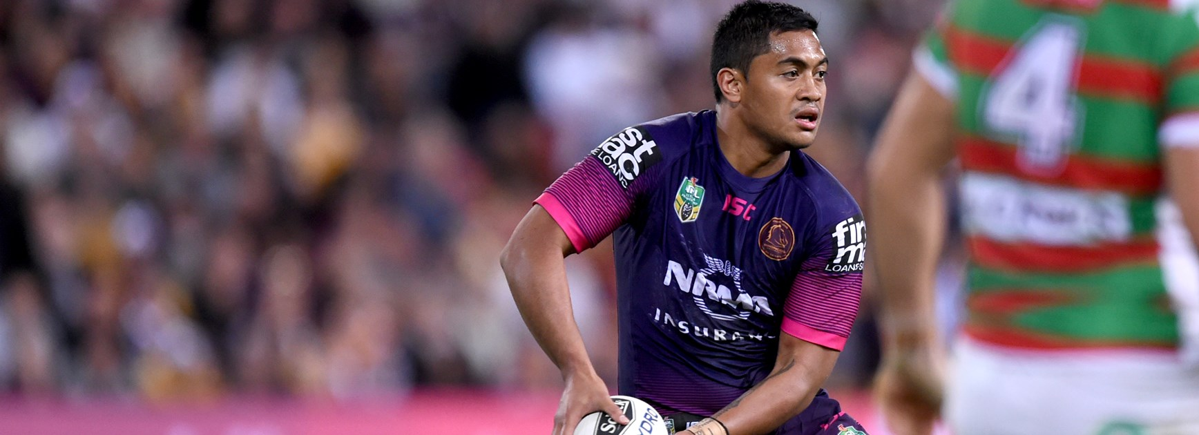 Milford hits high notes ahead of Roosters showdown