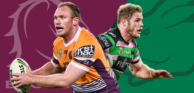 Match Preview - Broncos v Rabbitohs