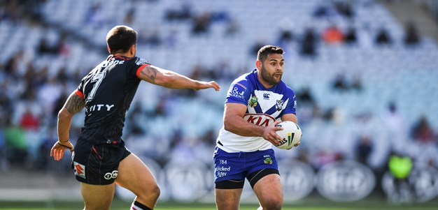 Behind Rhyse Martin's five-second ISP cameo
