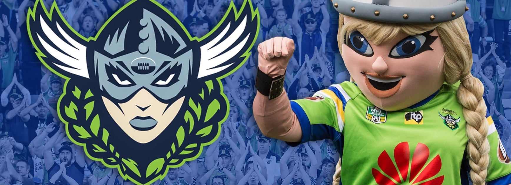 Raiders a rising force in women's NRL ranks