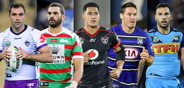 Captain of the year: NRL.com experts have their say