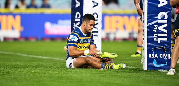 Why Knights signing may end hopes of Hayne staying at Eels