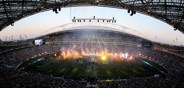 Everything you need to know about the 2018 NRL finals