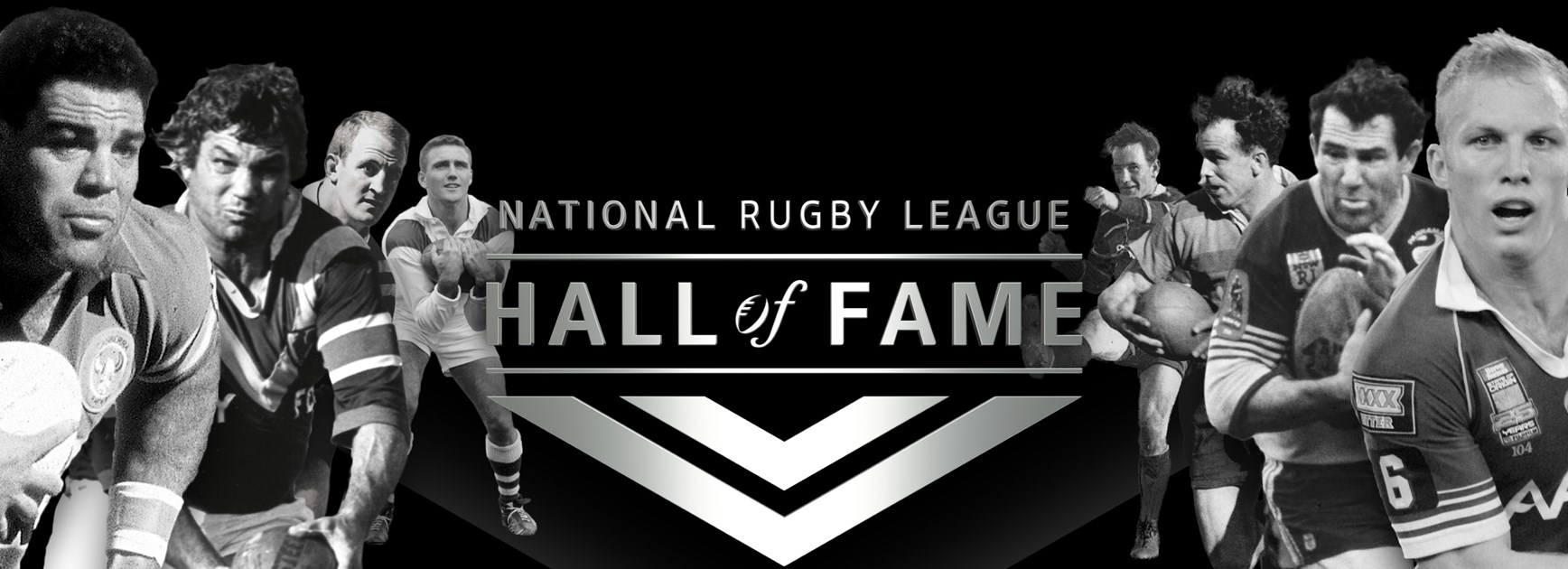 NRL unveils new Immortals and Hall of Fame programs