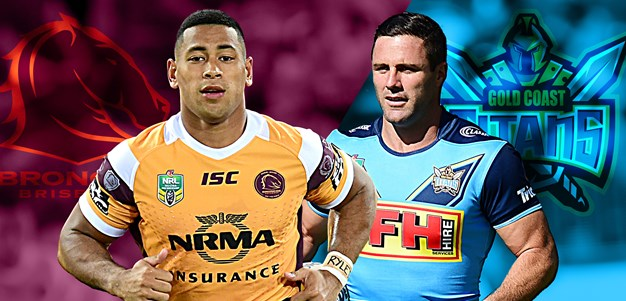 PREVIEW: Broncos v Titans