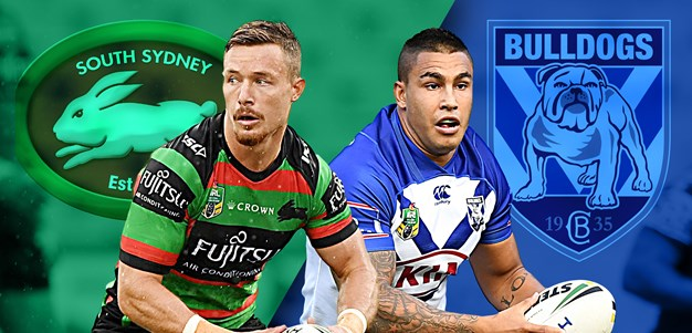 Match Preview: Good Friday Clash v Rabbitohs