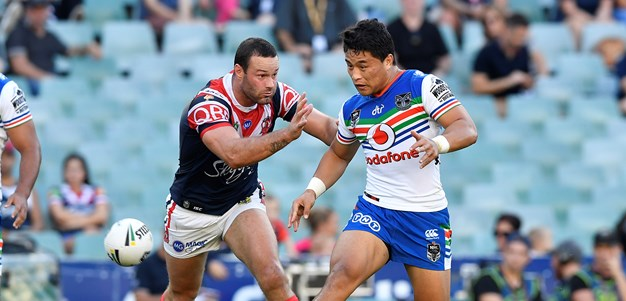 The Stacey Jones Call that Kept Lino at Warriors