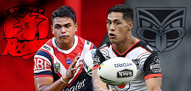 Vodafone Warriors on road for third time in fours weeks