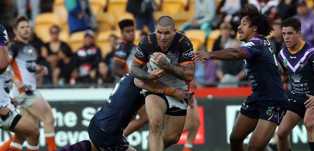 How Packer can get Wests Tigers back on track