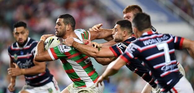 Where the Rabbitohs could play finals week 1