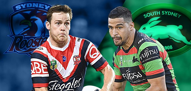 NRL.com's preview - Roosters v Rabbitohs