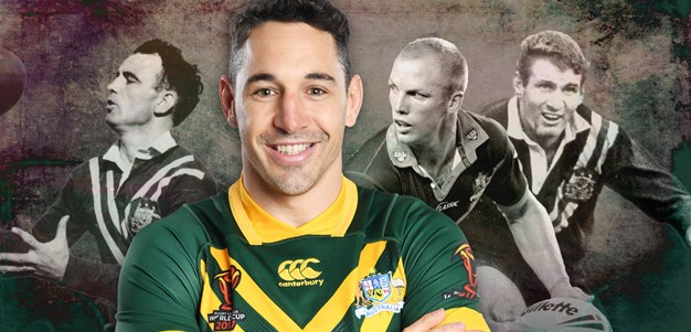 Slater the best fullback of all time: Renouf