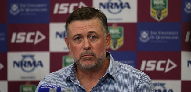 'It is like we are not suppose to win' Dean Pay