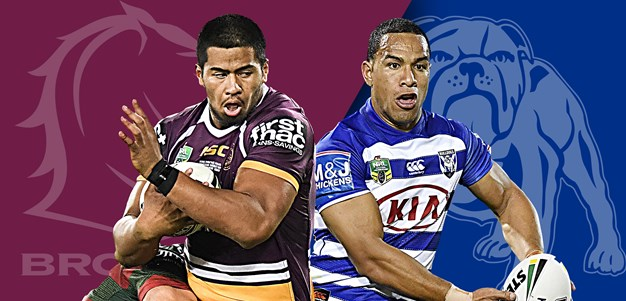 Preview: Broncos v Bulldogs