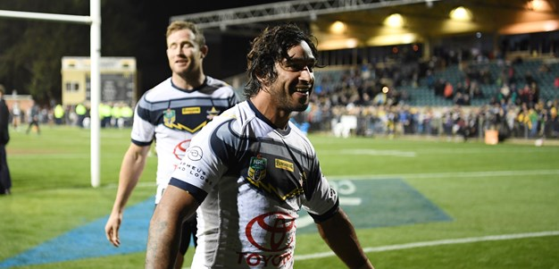 Thurston still haunted by '05 nightmare