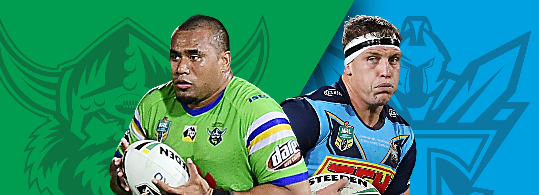 Raiders v Titans: Hosts unchanged; Matthews out, King to start