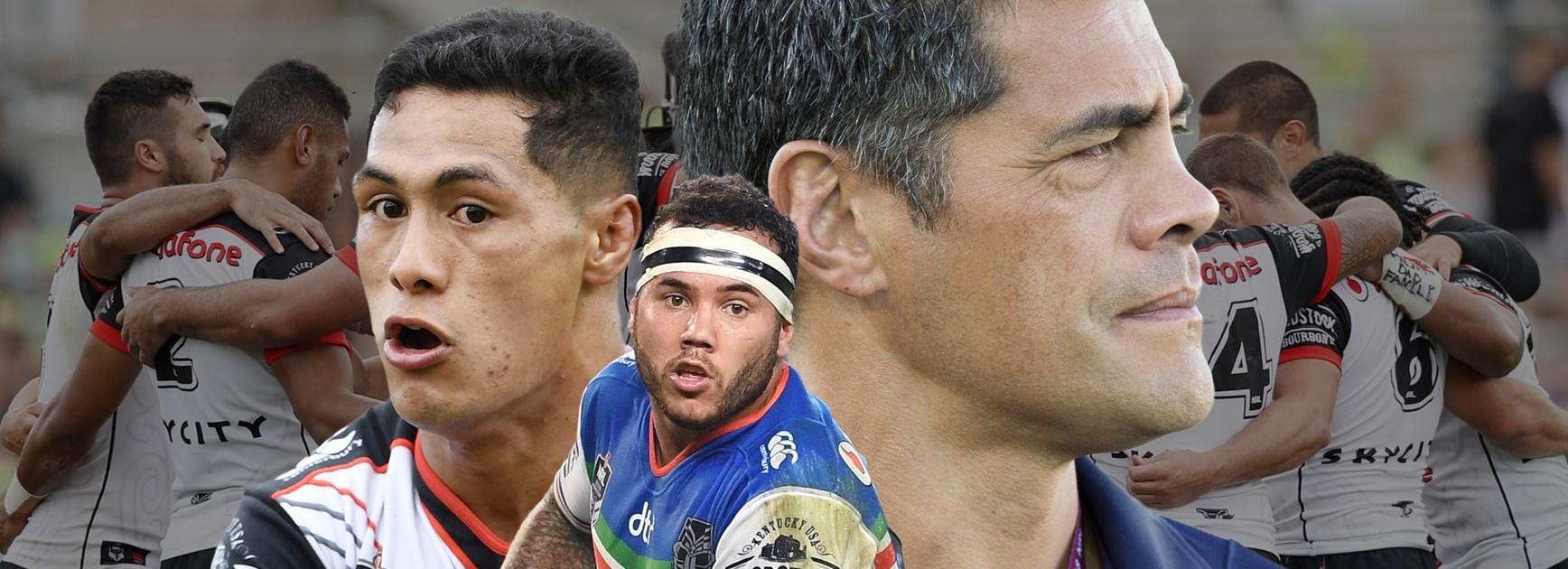New Zealand Warriors 2018 season in review
