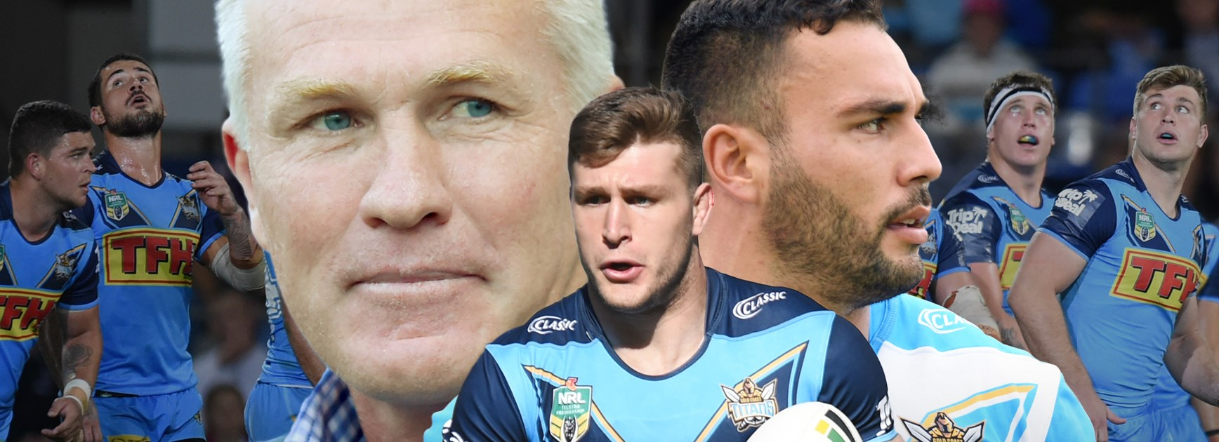 Gold Coast Titans 2018 season review