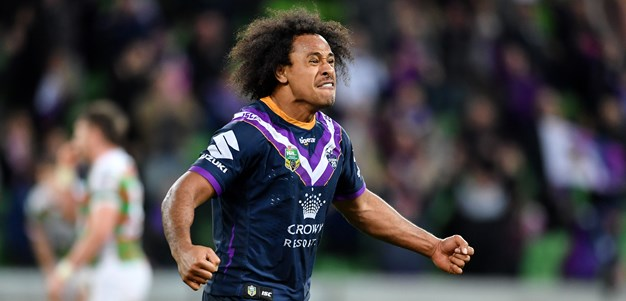 Kaufusi keen to take up two-year Storm option
