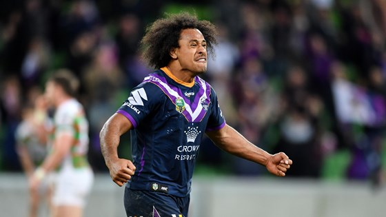 Kaufusi keen to take up two-year option