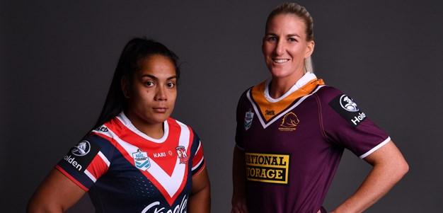 RLPA Players' Champion women shortlist revealed