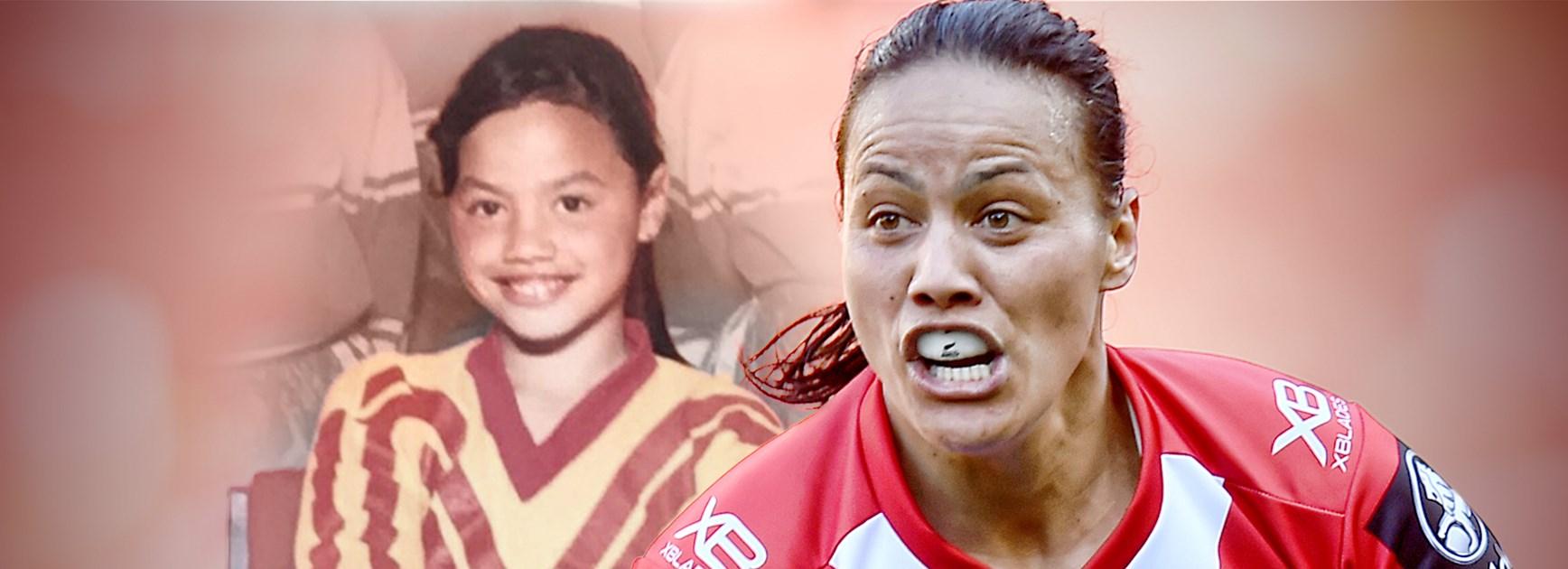 Why Kiwi superstar Honey Hireme chose the Dragons