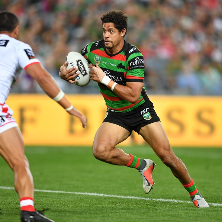 Rabbitohs aiming to balance out the edges in 2019