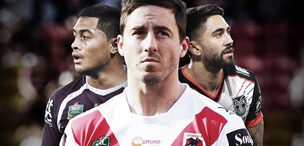 Why the focus on NRL playmakers is unhealthy