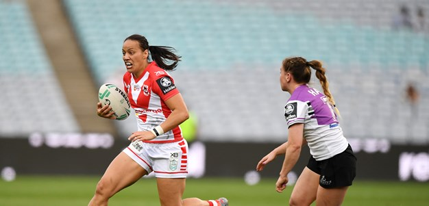 NRLW Team of the Week: Round 2