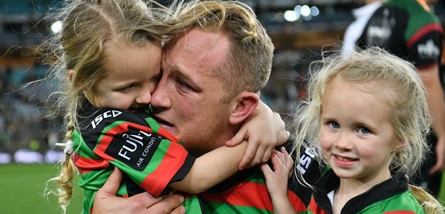 Souths will fight for Clark to wear the red and green jersey one more time