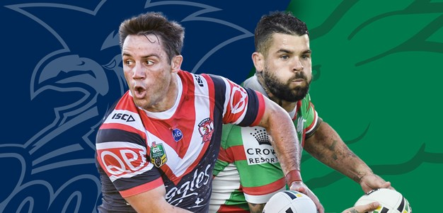 NRL.com's Roosters v Rabbitohs: Preliminary final preview