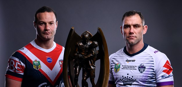 NRL proposes Wildcard Weekend to revamp finals