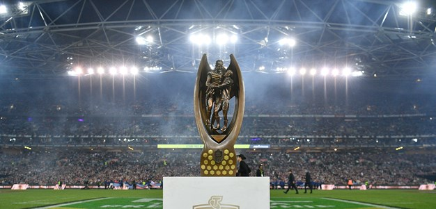 NRL grand final schedule: Everything you need to know
