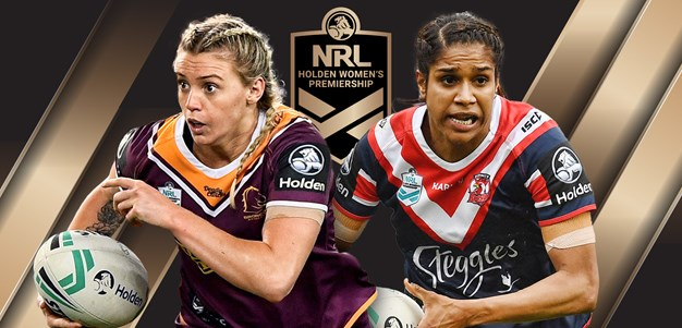 NRLW Grand Final Preview | Broncos v Roosters