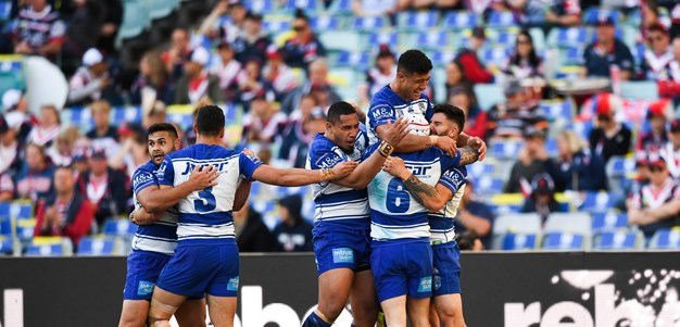 Bulldogs down Dolphins to win Intrust Super Championship
