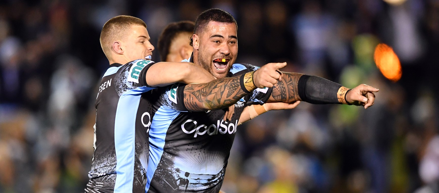 Cronulla Sharks: Best photos of 2018