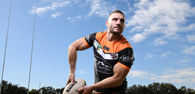 Farah puts end date on stellar career