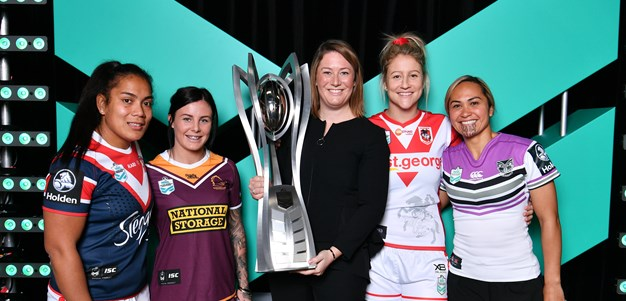 NRLW Explained: What You Need To Know