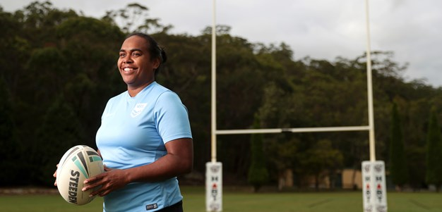 O'Mealey Doing things in Reverse in her Final Year