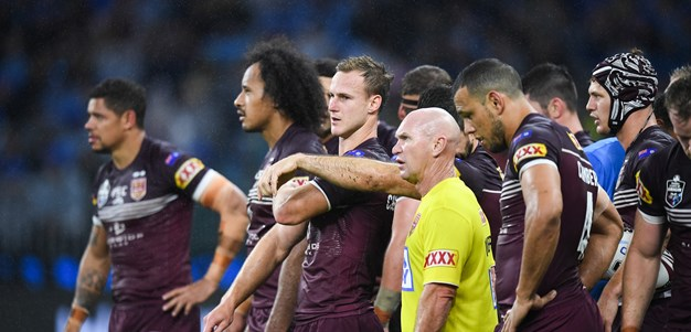 Maroons To Draw On 2013 Memories For Decider