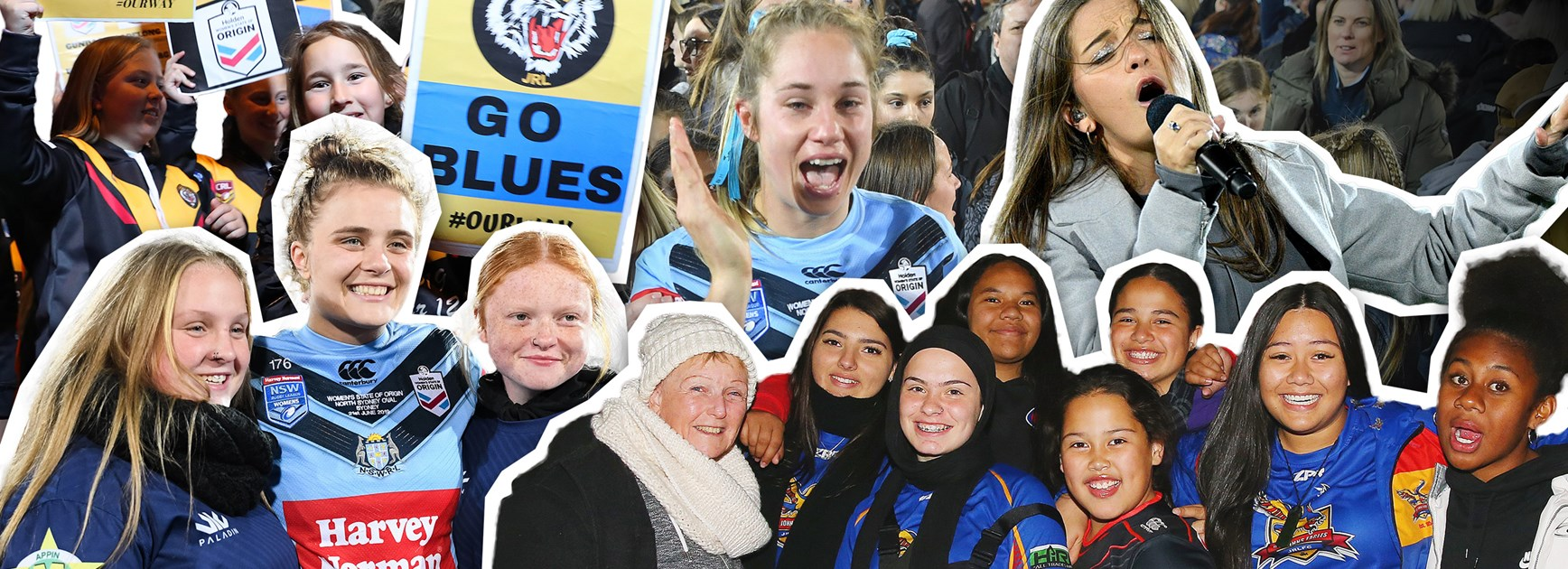 The questions facing women's State of Origin
