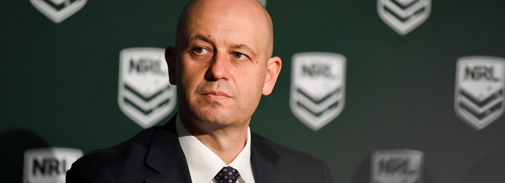 Greenberg vents frustrations at club CEOs and captains over off-field incidents