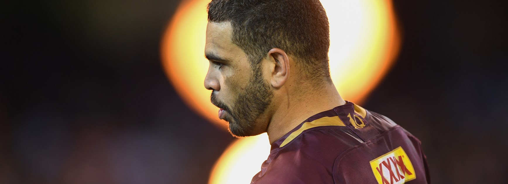 Greg Inglis will say goodbye to Origin football in 2019.
