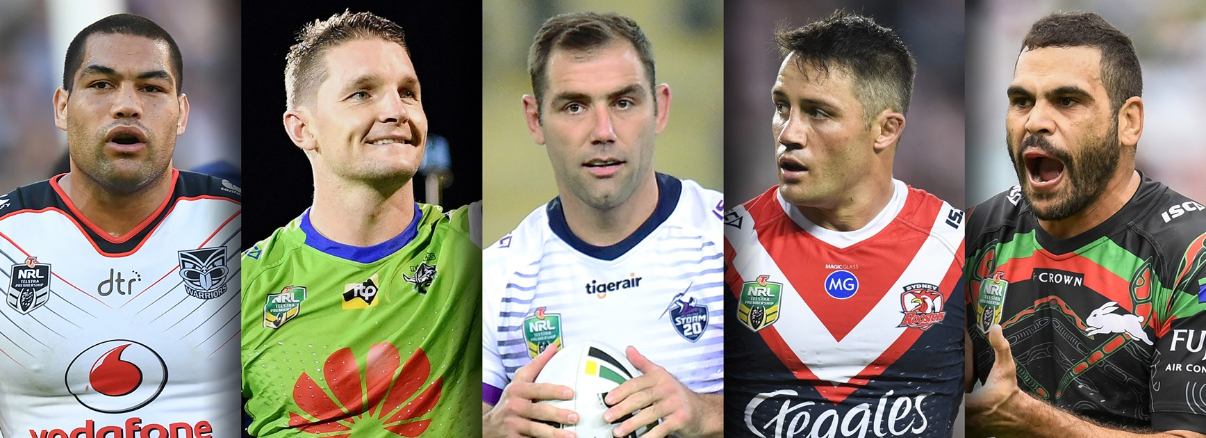 NRL milestones to watch out for in 2019