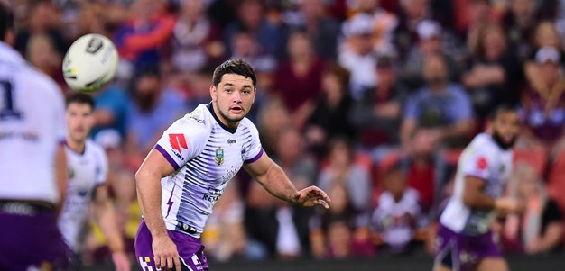 Brandon Smith 'quite upset' by Storm exit reports