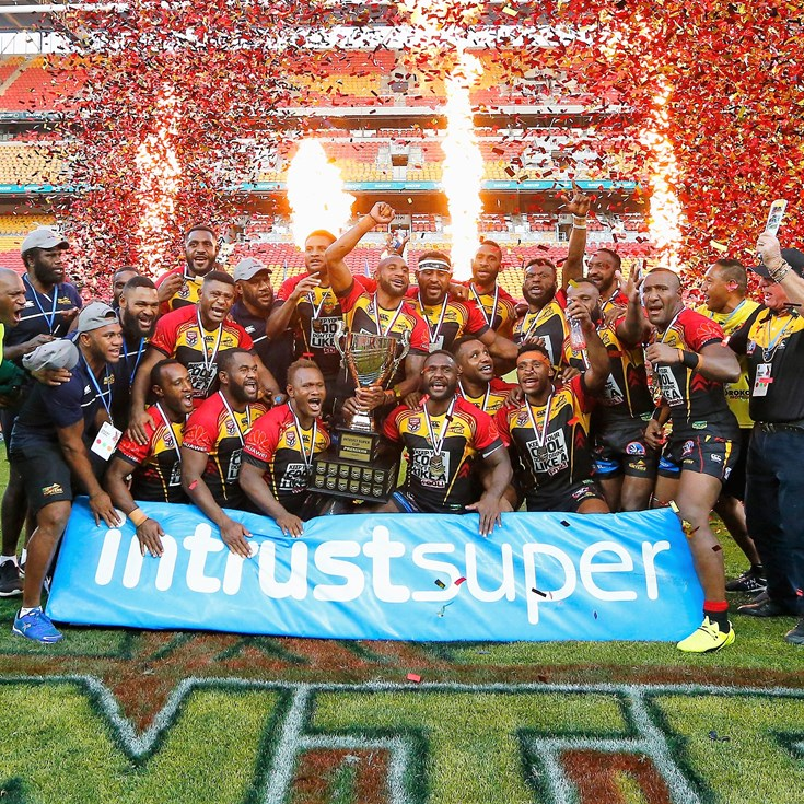 Hunters locked in as QRL targets Toowoomba expansion