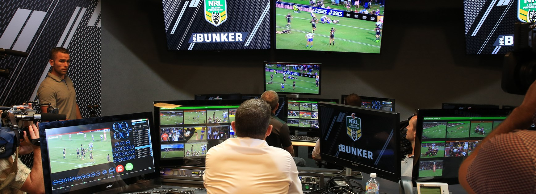 Bunker's two-pronged attack to combat concussion concerns